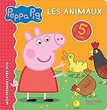 Telecharger Livres Peppa Pig livre son Animaux (PDF,EPUB,MOBI) gratuits en Francaise