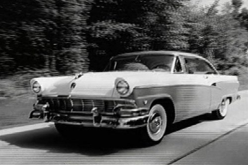 Preisvergleich Produktbild Classic Ford Motor Company Ads & Promos DVD: Three Short Advertisements From 1932 - 1960. History of Ford Auto Advertising Including Footage of The 1932 Ford Model A & The 1960 Thunderbird,  Galaxy,  & Falcon.