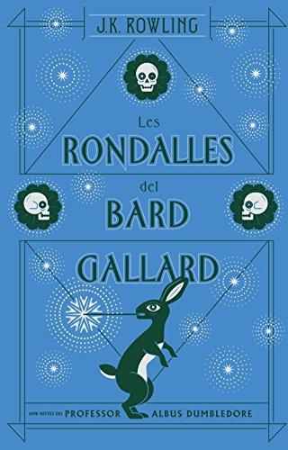 Les rondalles bard Gallard actualitzat SERIE HARRY