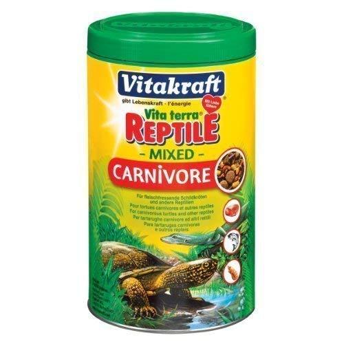 Vitakraft Reptile Mixed - 1 l (Turtle Mixed)