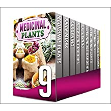 Gardening: Box Set : The Best Guide To Gardening With Special Tips And The Best Vegetables/Herbs To Plant (English Edition)