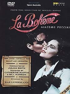 Puccini, Giacomo - La Boheme
