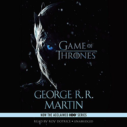 A Game of Thrones: A Song of Ice and Fire, Book 1 par George R. R. Martin