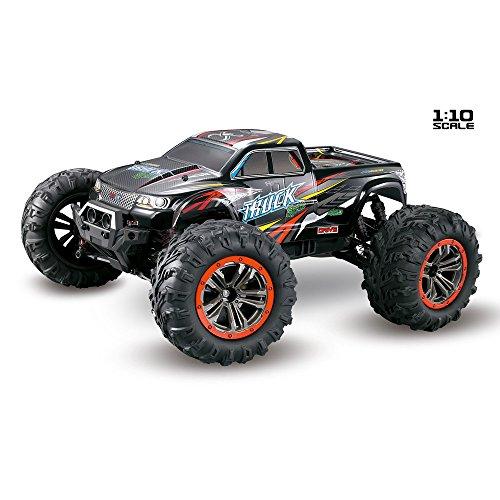 RC Auto kaufen Monstertruck Bild 3: 1:10 Momola 4WD 46km/h*