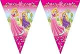 Amscan Disney Princess Summer/ Palace Pennant Banner