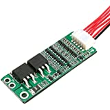 Rishil World 5S Lithium Battery 21V 18V Protection Board Li-ion Lithium Battery Cell