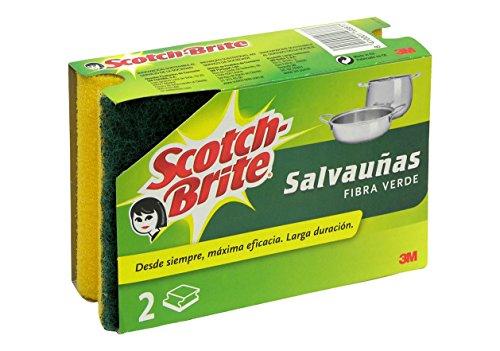 scotch-brite-salvaunas-verde-duplo-pack-de-4