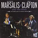 Wynton Marsalis & Eric Clapton Play The Blues- Live From Jazz At  Lincoln Center