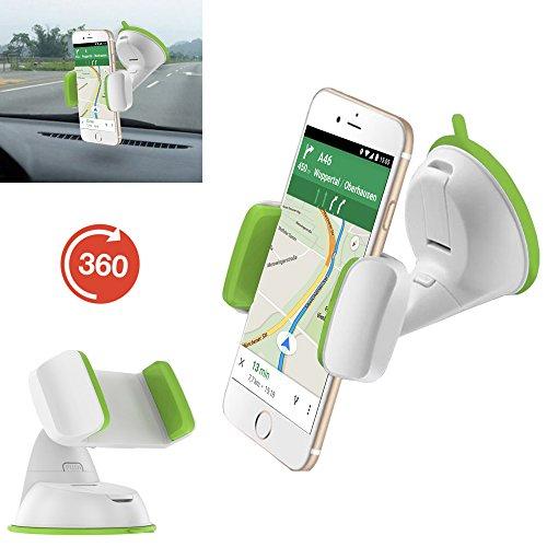 Handy / Smartphone halterung | für Timmy M20 Pro | Auto halter | Büro Halter | Multifunktional | AUT-Grün