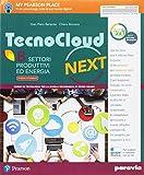 Tecnocloud next. Per la Scuola media. Con e-book. Con 2 espansioni online