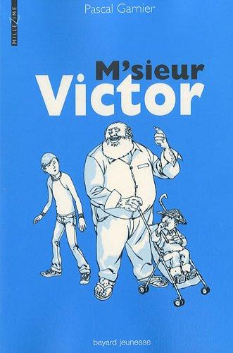 M'sieur Victor