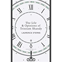 Tristram Shandy (The Penguin English Library)