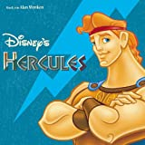 Hercules Original Soundtrack (German Version)