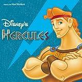 Hercules Original Soundtrack (German Version)