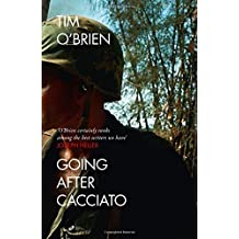Going After Cacciato (Flamingo) by Tim O'Brien (2015-09-24)