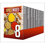 Organic Medicine: 8 on 1 Box Set - Be Aware Of The Top 12 Ancient Herbal Plants To Fight And Heal Illness Naturally In This 1 Box Set (Ayurveda, herbal ... mixes, herbal gardening) (English Edition)