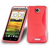Cadorabo DE-105139 HTC ONE X/ONE X+ Mobile Phone Case