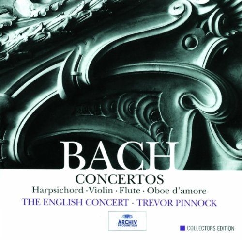 J.S. Bach: Double Concerto For...