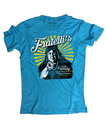 Mama Fratelli The Goonies T-shirt