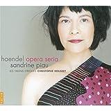 Händel / Opéra Seria