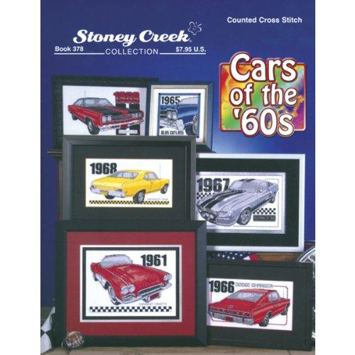stoney-creek-canevas-voitures-des-annees-1960