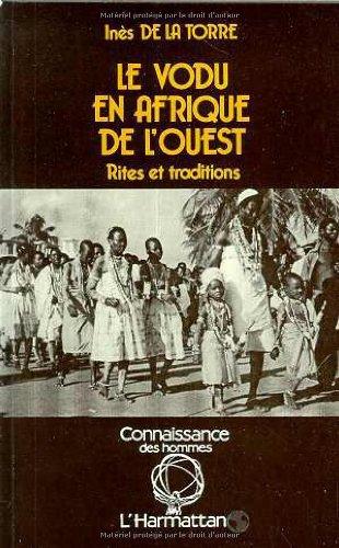 Le Vodu en Afrique de l'Ouest : Rites et traditions