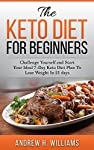 NOW FREE for Kindle Unlimited ReadersDiscover How Easy It Is To Drastically Improve Your Health and Your Weight By Following This Ketogenic DietChange Your Food Now With Ease and You'll Change Your Life For the BetterThis Book Will Teach You Step-by-...