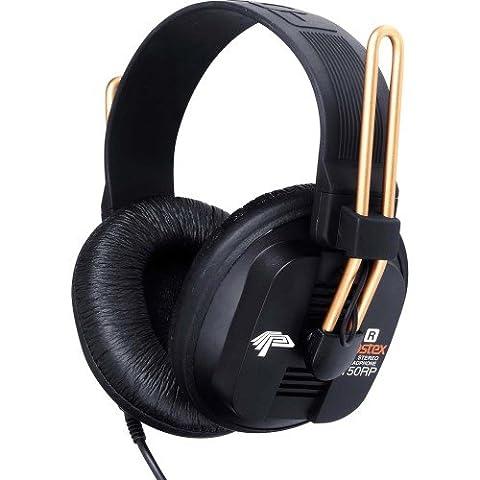 Fostex T50RP MK3 Semi-Open Professional Headphones by Fostex