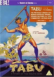 Tabu - A Story Of The South Seas