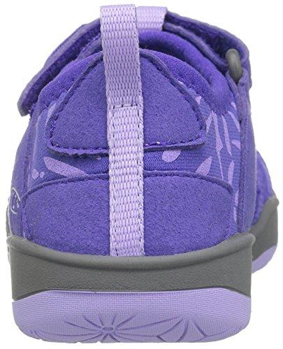 Keen Moxie Junior Sandaloii Da Passeggio - SS17 Purple