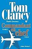 Commandant en chef - tome 1
