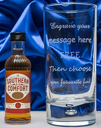 engraved-personalised-highball-glass-southern-comfort-miniature-in-silk-gift-box-for-18th-21st-30th-