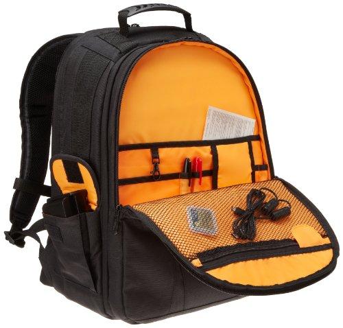 amazonbasics zaino per fotocamera reflex laptop colore
