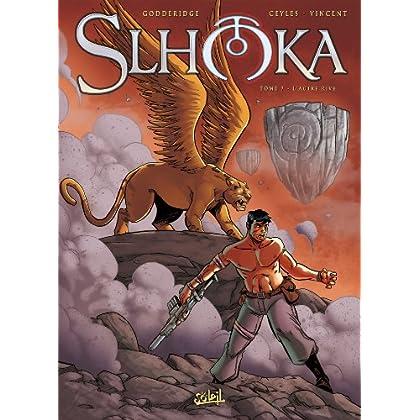 Slhoka T07: L'Autre Rive