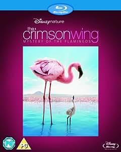 Crimson Wing [Blu-ray] [2009]