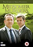 Midsomer Murders: The Complete Series Fourteen [Edizione: Regno Unito] [Edizione: Regno Unito]
