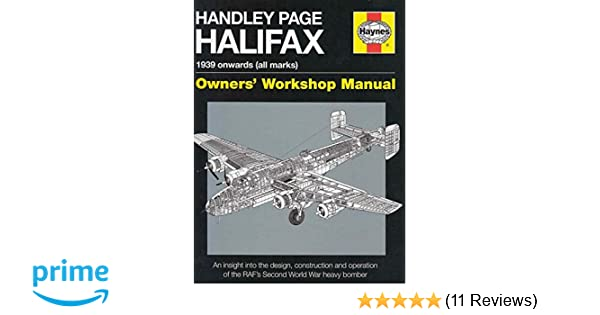 Service & Reparaturanleitungen Haynes Focke Wulf Manual Fw190 ...