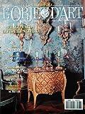 ESTAMPILLE L'OBJET D'ART [No 263] du 01/11/1992 - FRAGONARD - SEVRES - LES PATE SUR PATE - FLACONS A PARFUMS DU 18EME - J. CONDOUIN - ART BYZANTIN - M. MEYER.