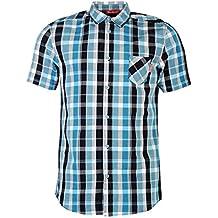 Kicker - Camisa casual - para hombre