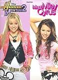Hannah Montana VOL. 2?Meet Miley Cyrus?: For Easy Piano (Vocal/Guitar)