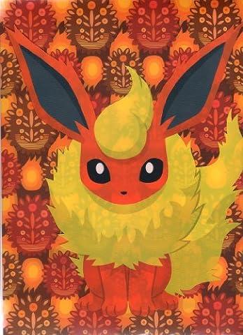 Pokemon-Center Eevee urspr?nglichen Sammlung A4 klar Datei [Booster] (Japan Import / Das Paket und das Handbuch werden in Japanisch)