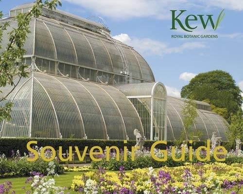 Royal Botanic Gardens, Kew Souvenir Guide