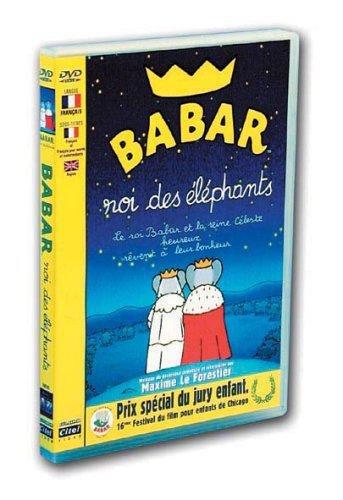 Babar : Roi des éléphants