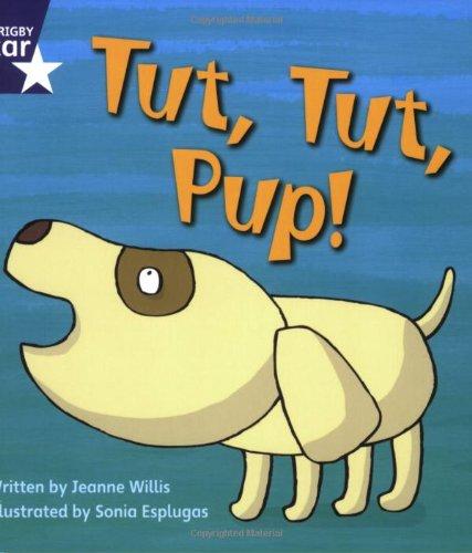 Tut Tut Pup