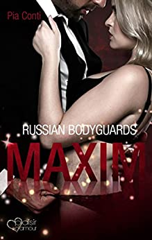 Russian Bodyguards 1: Maxim