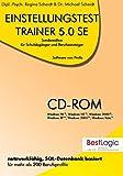 Einstellungstest-Trainer 5.0 SE. Für Windows 98/NT/XP/2000/2003/Vista