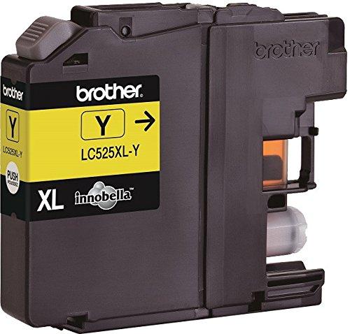 Preisvergleich Produktbild Brother LC525XLY Tintenpatrone