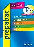 Toutes les matières générales Tles STI2D STL