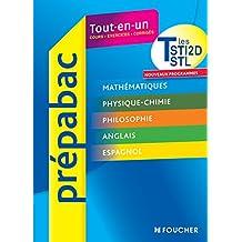PREPABAC - Toutes les matières générales - Terminales STI2D - STL - Nº14