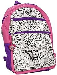 Besten Preis für CIFE Spain Business 86072Rucksack Color Me Mine Violetta bei kinderzimmerdekopreise.eu